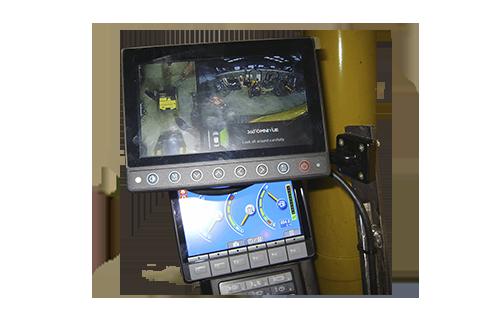 360 Degree Camera System