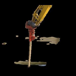 Pole Grab