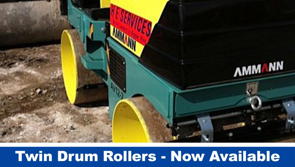 Ammann Rollers