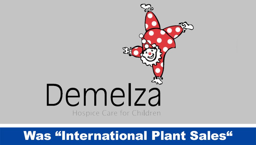 Demelza Hospice Charity