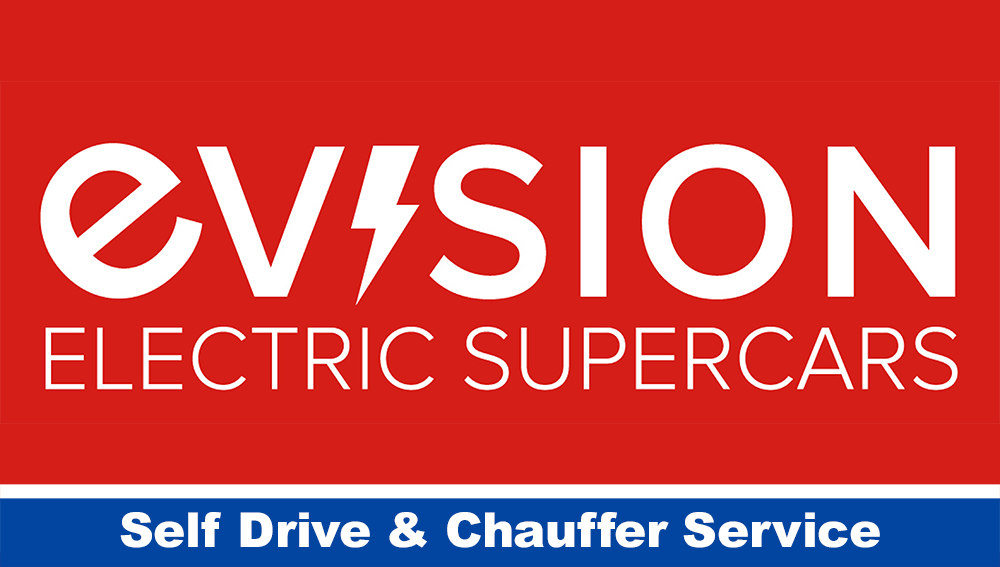 Evision Supercars