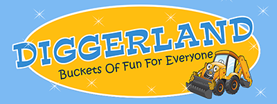 Diggerland - Buckets of Fun for everyone