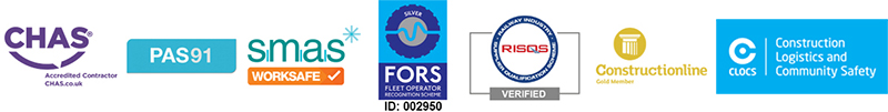 Accreditations H.E. Services
