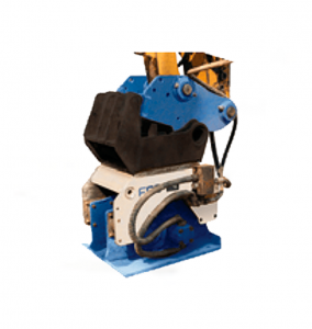 Compacting Plate H.E. Services