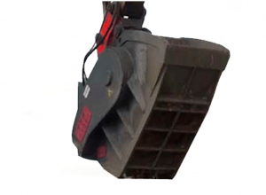 Crusher Buckets H.E. Services