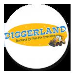 Diggerland Logo
